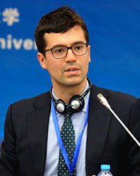 Michele Simonato